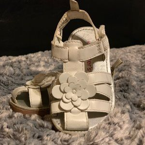 Carters toddler sandals size 5